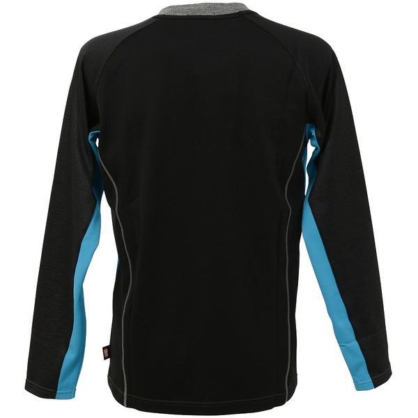 (送料無料)YONEX(ヨネックス)テニス バドミントン インナー スウェット コート ユニライトトレーナー 31012 474 VVB