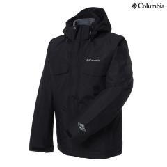 (セール)(送料無料)Columbia(コロンビア)ウインター メンズボードウェア BUGABOO JKT WE1053-010 メンズ BLACK