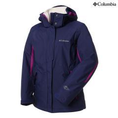 (セール)(送料無料)Columbia(コロンビア)ウインター レディースボードウェア BUGABOO WS JKT SR7227-563 レディース NIGHTSHADE