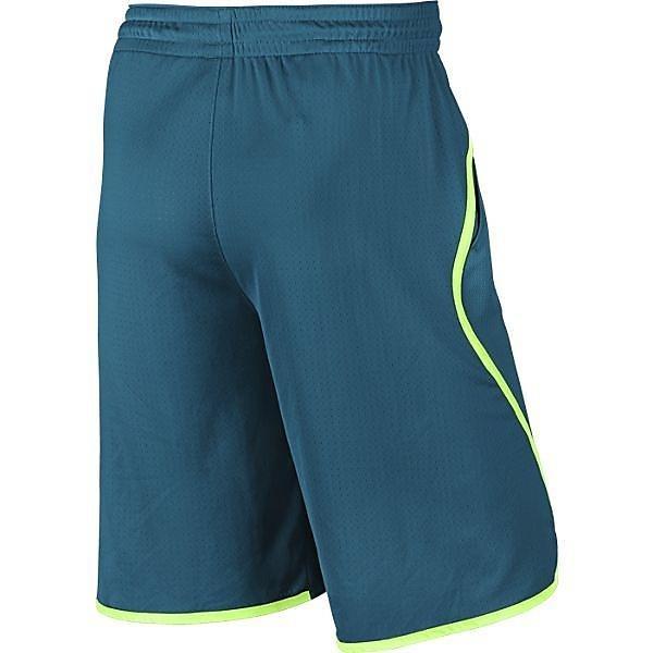 (セール)NIKE(ナイキ)バスケットボール メンズ プラクティスショーツ ナイキ フライト ビクトリー ショート 800916-301 メンズ グリーンアビス/ゴーストグリーン/グリーンアビス/(ゴーストグリーン)