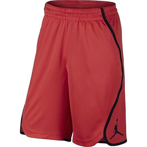 (セール)NIKE(ナイキ)バスケットボール メンズ プラクティスショーツ ナイキ フライト ビクトリー ショート 800916-696 メンズ ライトクリムゾン/ブラック/ライトクリムゾン/(ブラック)