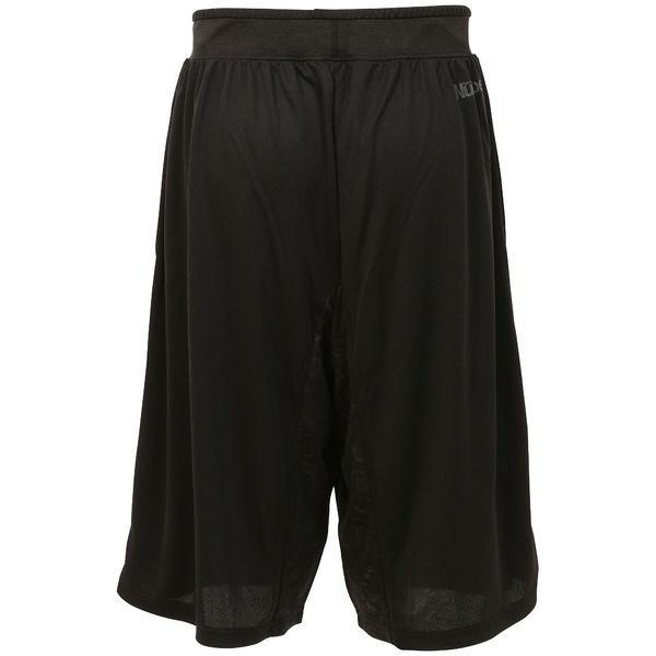 (セール)Number(ナンバー)バスケットボール メンズ プラクティスショーツ NBTFデジタルカモ切替ショートパンツ NB-F16-103-019 メンズ ブラック