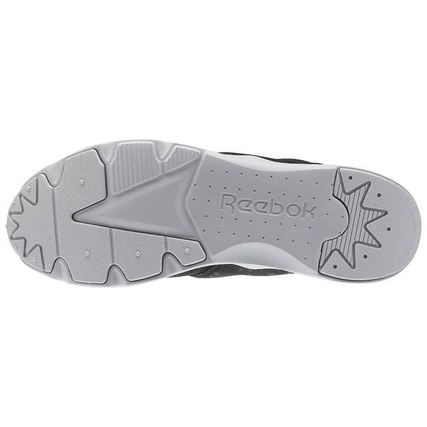 (セール)Reebok(リーボック)シューズ カジュアル FURYLITE SP AVH65 AQ9954 メンズ コール/ブラック/スチール/ホワイト/ホワイト