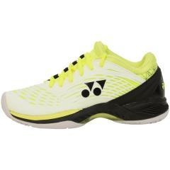 (セール)(送料無料)YONEX(ヨネックス)テニス バドミントン オムニクレー 他 パワークッションフュージョンレブ2MGC SHTF2MGC 011 メンズ W