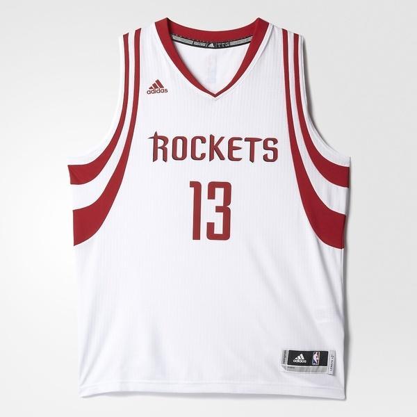 (セール)adidas(アディダス)バスケットボール メンズ 半袖Tシャツ INT SWINGMAN - HARDEN FN944 AL6881 メンズ NBA HOUSTON ROCKETS 9
