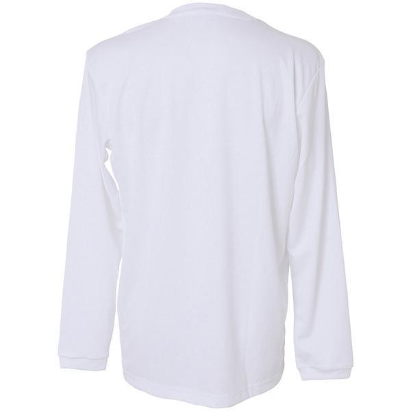 (セール)adidas(アディダス)バスケットボール メンズ 長袖Tシャツ NBAロゴ長袖Tシャツ BVU11 AZ9377 メンズ ホワイト