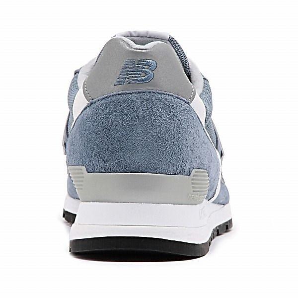 (セール)(送料無料)New Balance(ニューバランス)シューズ カジュアル M996CHG D M996CHG D レディース BLUE/SILVER