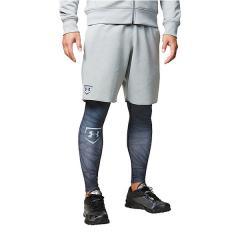 (セール)UNDER ARMOUR(アンダーアーマー)野球 ウインドジャケット/コート UA 9STRONGフリースショーツ #MBB3582 メンズ TRH