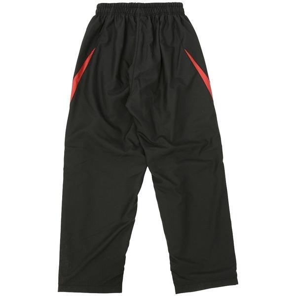 (セール)ZETT(ゼット)野球 ジュニアウインドジャケット/コート ウィンドブレカージョウゲセットJR   * BOW16SETJ ジュニア ブラック