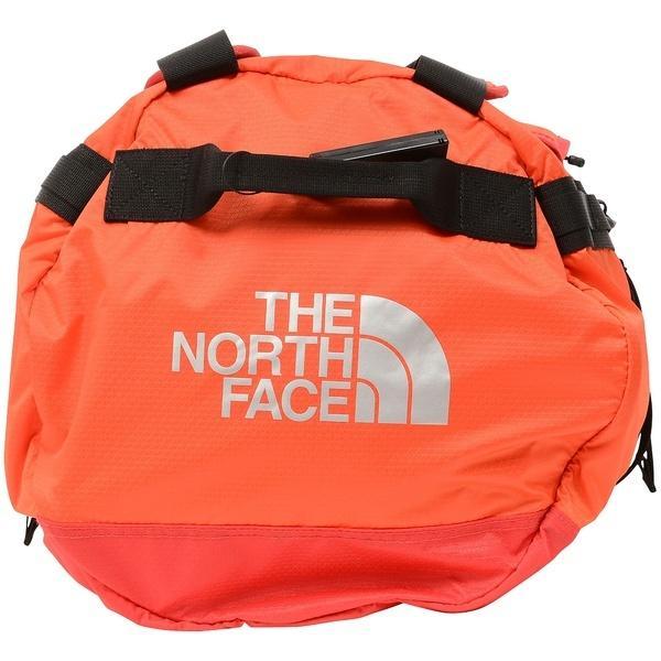 (セール)(送料無料)THE NORTH FACE(ノースフェイス)メンズスポーツウェア コンプレッション長袖 FRAMED DUFFEL NM61655 メンズ FB