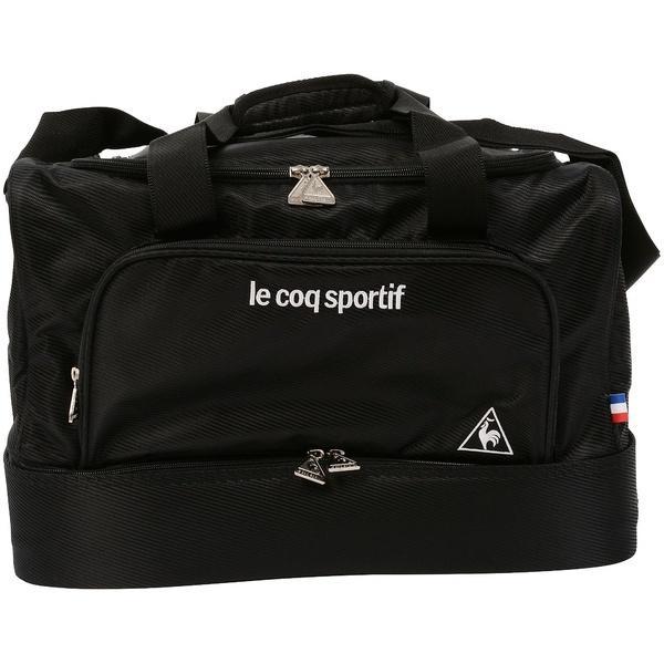 (送料無料)le coq(ルコック)ゴルフ メンズその他バッグ ケース ボストンバック QQ2175 メンズ F N100