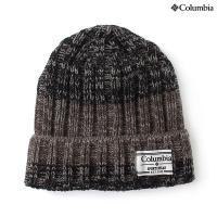 (セール)Columbia(コロンビア)トレッキング アウトドア メンズキャップ シアトルキャナルニットキャッ PU5226-010 メンズ O/S BLACK