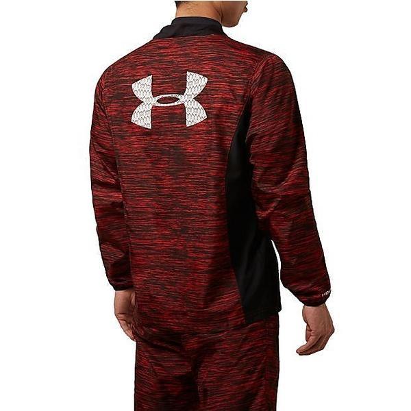 (セール)UNDER ARMOUR(アンダーアーマー)その他競技 体育器具 ラグビー UAラグビーストームウーブンシャツ #MRG3437 メンズ RSR