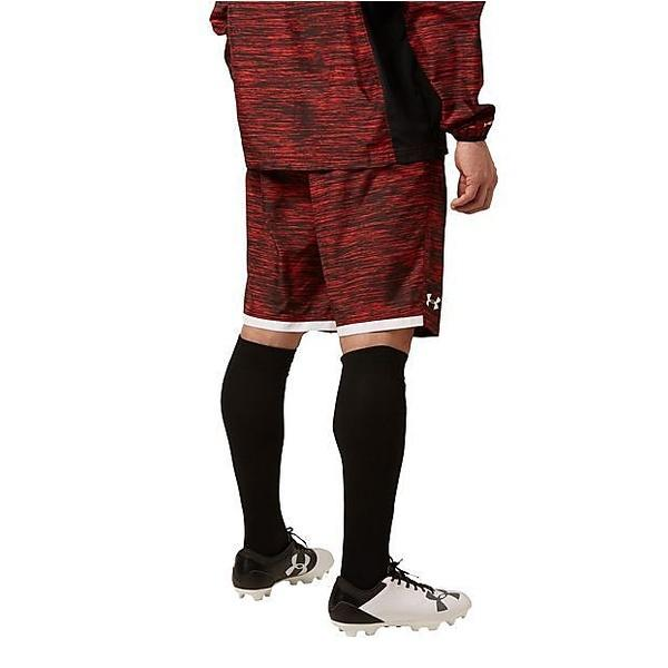 (セール)UNDER ARMOUR(アンダーアーマー)その他競技 体育器具 ラグビー UAラグビーストームウーブンショートパンツ #MRG3436 メンズ RSR