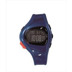 ASICS(アシックス)ランニング 時計 ASICS AR09 CQAR0903 ブルー