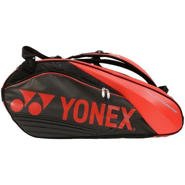 (セール)(送料無料)YONEX(ヨネックス)ラケットスポーツ バッグ ケース類 RKT BAG 9 BAG1602N 187