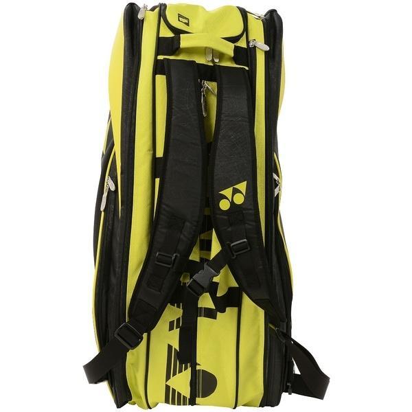 (セール)(送料無料)YONEX(ヨネックス)ラケットスポーツ バッグ ケース類 RKT BAG 9 BAG1602N 763