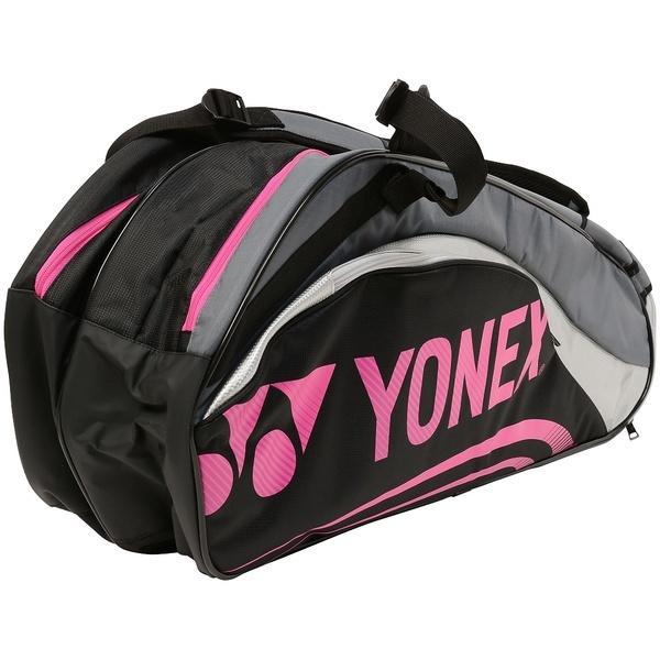 (セール)(送料無料)YONEX(ヨネックス)ラケットスポーツ バッグ ケース類 RKT BAG TN6 BAG1612R 181