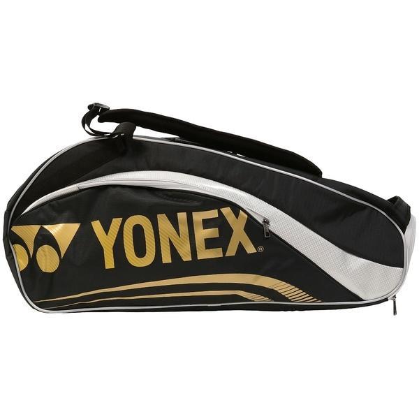 (セール)(送料無料)YONEX(ヨネックス)ラケットスポーツ バッグ ケース類 RKT BAG TN6 BAG1612R 184