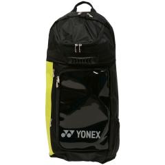 (送料無料)YONEX(ヨネックス)テニス バドミントン ラケットバッグ ケース ラケットリュック BAG1729 ブラック