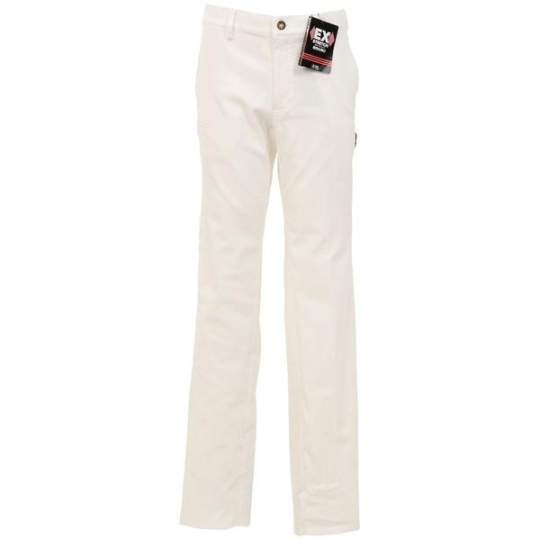(セール)(送料無料)adidas(アディダス)ゴルフ ウェア JP CP ヘリンボーン EXストレッチ パンツ CCI35-A02064 メンズ ホワイト