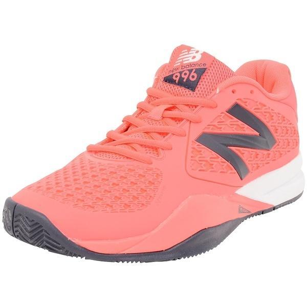 (セール)(送料無料)New Balance(ニューバランス)テニス バドミントン オールコート MC996BC22E MC996BC22E メンズ BRIGHT CHERRY