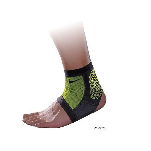 (セール)NIKE(ナイキ)バスケットボール メンズ ノースリーブ ナイキプロ コンバット ハイパーストロング アンクル スリーブ SP9001 023 ブラック/ボルト