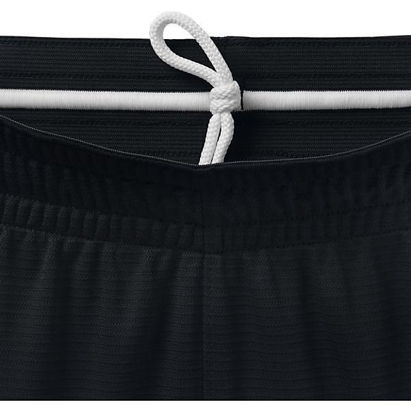 (セール)NIKE(ナイキ)バスケットボール メンズ プラクティスショーツ ナイキ HBR ショート 718830-012 メンズ ブラック/ブラック/ブラック/(ホワイト)