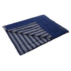 (セール)COLEMAN(コールマン)キャンプ用品 スリーピングバッグ 寝袋 封筒型 フリースフットアドベンチャースリーピングバッグ/C5 2000031099