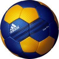 (セール)adidas(アディダス)サッカー 5号ボール 日本オリジナル クラブプロ AF5819BY 5 ブルーxイエロー