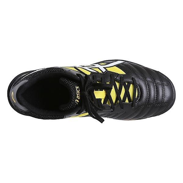 (送料無料)ASICS(アシックス)サッカー フットサル インドア CALCETTO WD 7 TST334.9001 メンズ ブラツク/ホワイト
