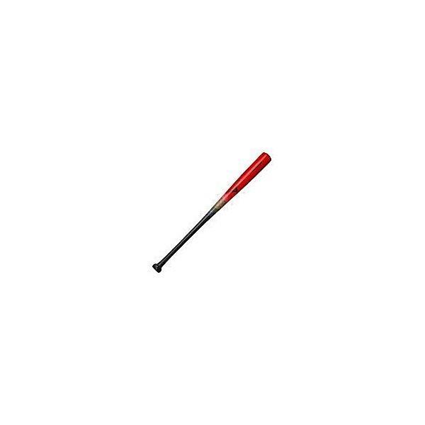 (送料無料)MIZUNO(ミズノ)野球 硬式木製バッド GFバンブー 17SSゲンテイ 1CJWH13182 62 レッド