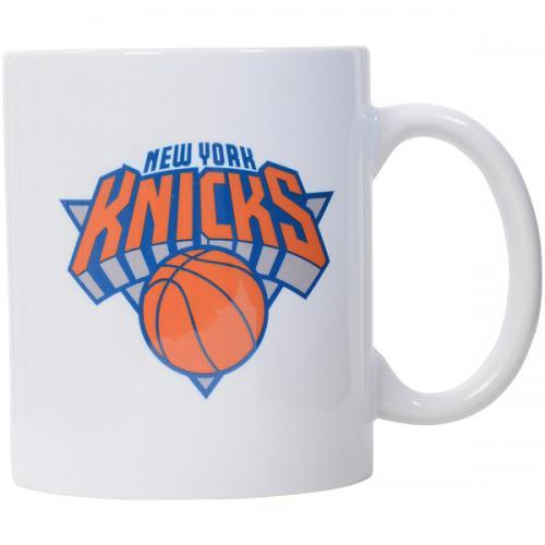 adidas(アディダス)バスケットボール アクセサリー マグカップKNICKS NBA31068 WHT