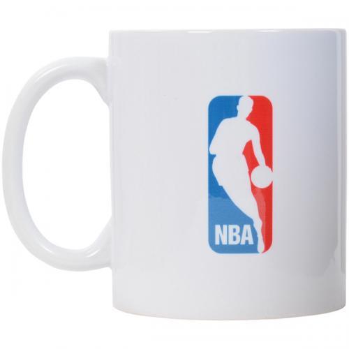 adidas(アディダス)バスケットボール アクセサリー マグカップCAVALIERS NBA31073 WHT