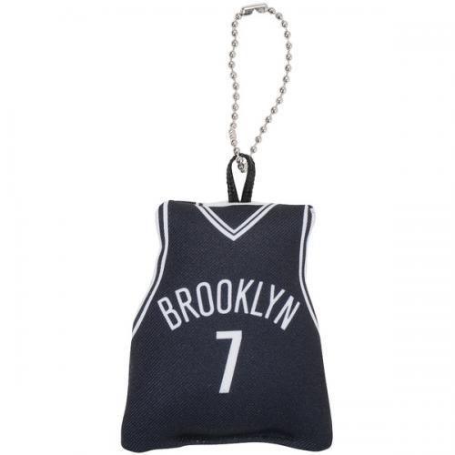 adidas(アディダス)バスケットボール アクセサリー ユニ型クッションキーホルダーNE#7 NBA31139 BLK