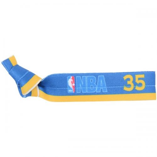 adidas(アディダス)バスケットボール アクセサリー プレイヤーラバーバンドWA#35 NBA31141 BLU