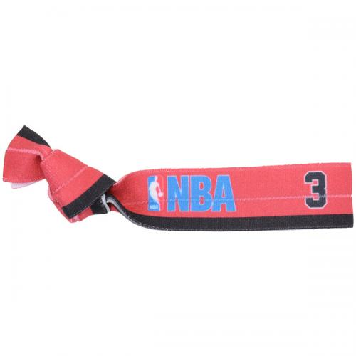 adidas(アディダス)バスケットボール アクセサリー プレイヤーラバーバンドBU#3 NBA31144 RED