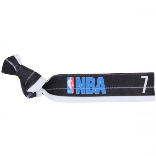 adidas(アディダス)バスケットボール アクセサリー プレイヤーラバーバンドNE#7 NBA31146 BLK