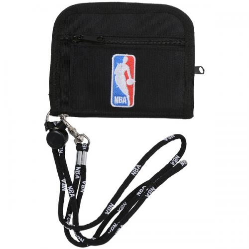 adidas(アディダス)バスケットボール アクセサリー RFウォレットCA NBA-001CA BLK