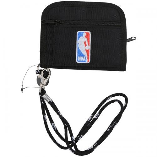 adidas(アディダス)バスケットボール アクセサリー RFウォレットLA NBA-001LA BLK