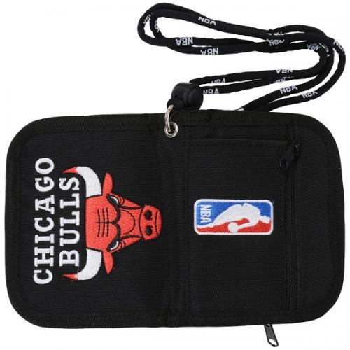adidas(アディダス)バスケットボール アクセサリー RFウォレットBU NBA-001BU BLK