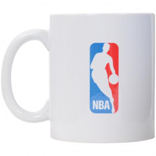 adidas(アディダス)バスケットボール アクセサリー マグカップPISTONS NBA31074 WHT