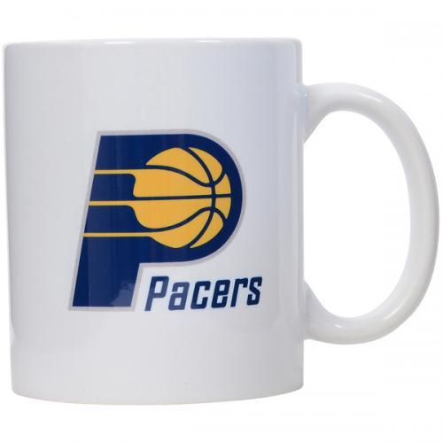 adidas(アディダス)バスケットボール アクセサリー マグカップPACERS NBA31075 WHT