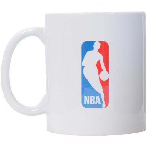 adidas(アディダス)バスケットボール アクセサリー マグカップHAWKS NBA31078 WHT