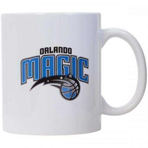 adidas(アディダス)バスケットボール アクセサリー マグカップMAGIC NBA31081 WHT