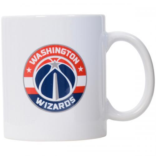 adidas(アディダス)バスケットボール アクセサリー マグカップWIZARDS NBA31082 WHT