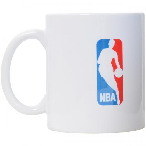 adidas(アディダス)バスケットボール アクセサリー マグカップBLAZERS NBA31087 WHT