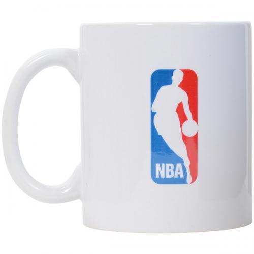 adidas(アディダス)バスケットボール アクセサリー マグカップJAZZ NBA31088 WHT