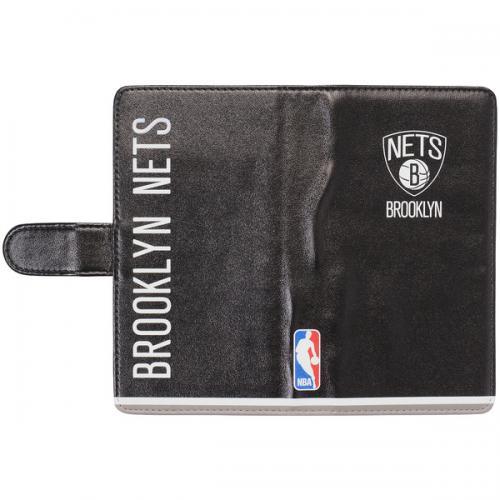 adidas(アディダス)バスケットボール アクセサリー IPHONE6手帳型カバーNE NBA29981 BLK