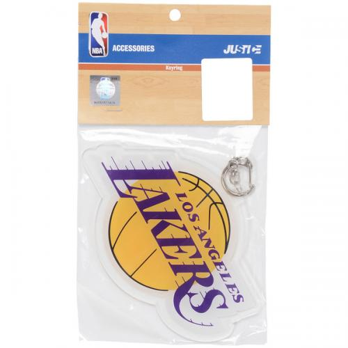 adidas(アディダス)バスケットボール アクセサリー アクリルBIGキーリングLA NBA29574 YEL